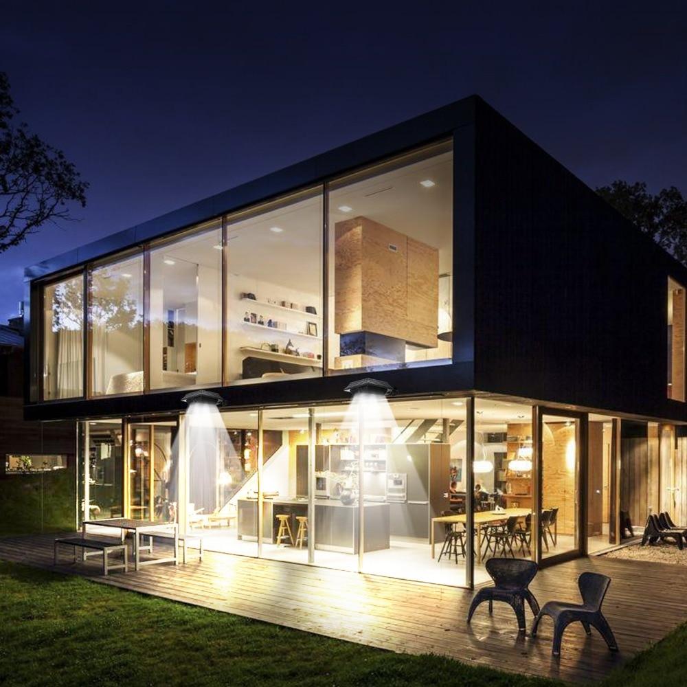KHLITEC-4PCS-12-LED-Solar-Gutter-Light-Lamp-For-Outdoor-Garden-Fence-Security-Lawn-Light-Sensor-Outdoor-Lighting-Wall-Lamps9