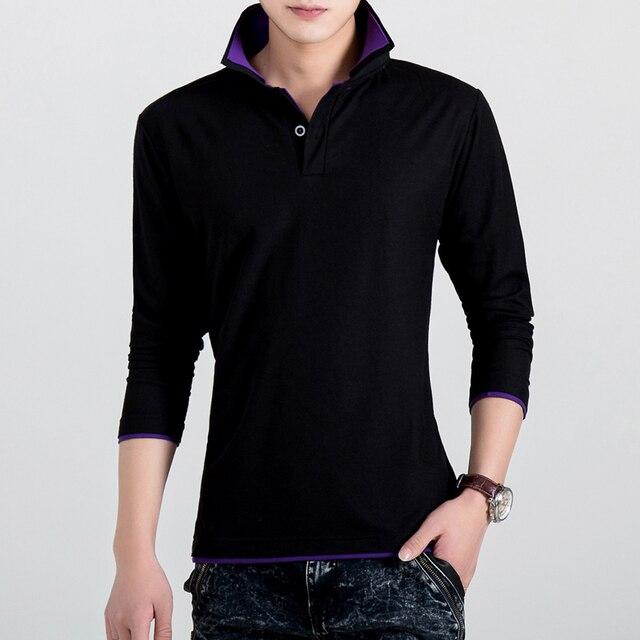 2016 лето хлопок рукавом бренд поло мужчины рубашка одежда пара тонкий рубашки поло мужские рубашки С Коротким Рукавом дышащий