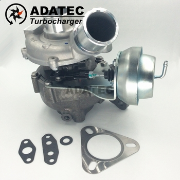 Journal bearing turbo charger VT16 VAD20022 full turbo gaskets 1515A170 replacement for Mitsubishi Triton 2.5L D 4D56  2010-