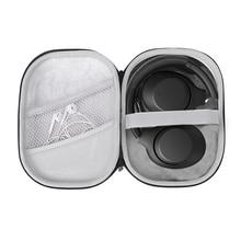 Funda de transporte rígida y protectora para Sony WH XB900N, auriculares inalámbricos con cancelación de ruido y graves Extra, bolsa de viaje para Sony WH1000XM3