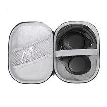 להגן על נרתיק קשיח עבור Sony WH XB900N אלחוטי רעש ביטול נוסף בס אוזניות Sony WH1000XM3 מגן נסיעות תיק