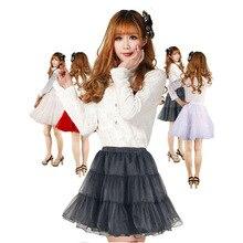 Новые короткие Нижнее белье для девочек принцесса слипы вечернее платье для девочек свадебное платье с цветочным узором для девочек юбка Костюмы