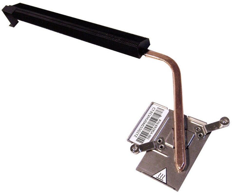 Genuine Original Laptop Cooler For HP 6300 AIO MXM Graphic Card Radiator HeatSink 698214 001 693956