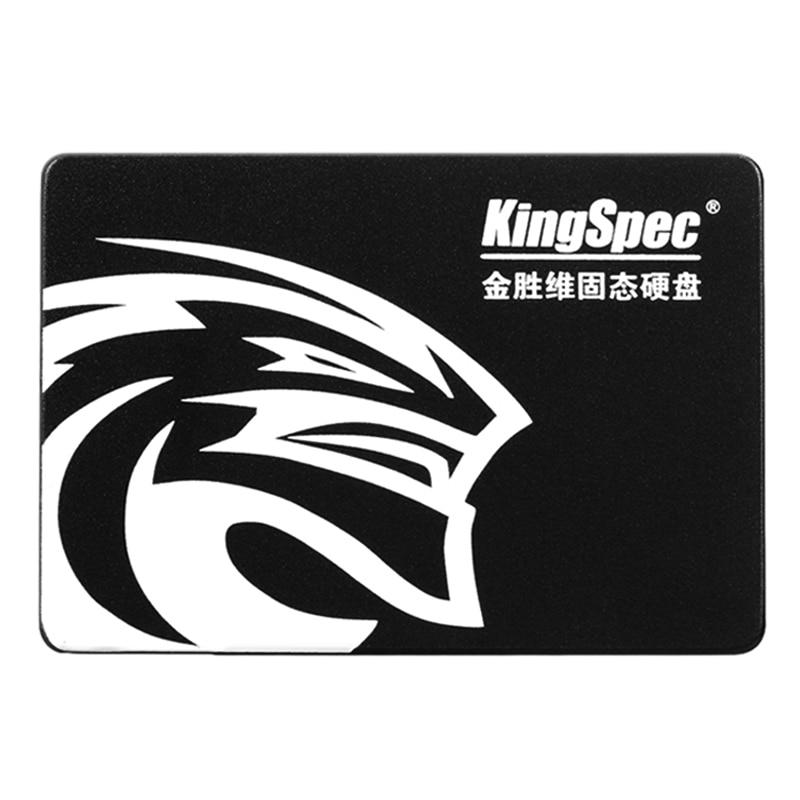 Kingspec 7mm delgadas 2.5 Sata3 SATA III ii 180 GB HD SSD unidad de estado sólido 6 Gb/s> El otro 90 GB 360 GB