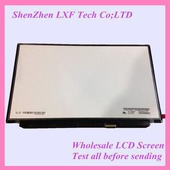 "Free shipping Original  12.5""inch laptop LED LCD screen IPS eDP 30pin 1920*1080 LP125WF2-SPB2 LP125WF2 SPB2"