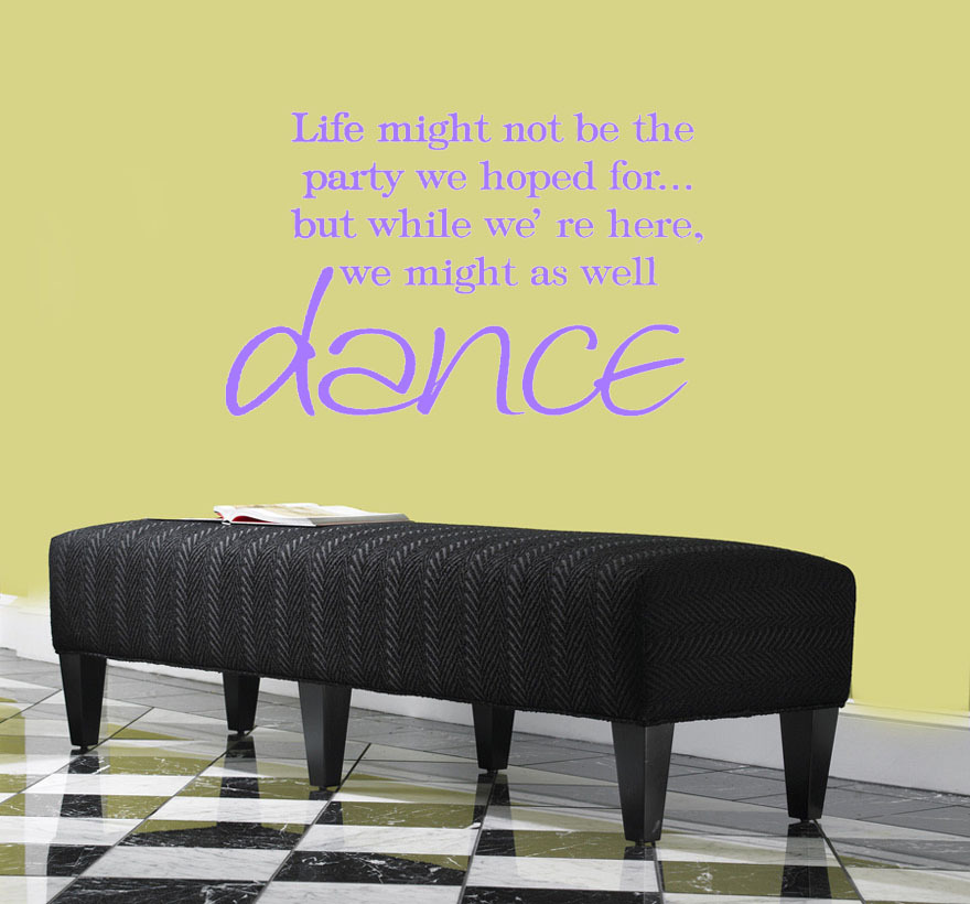 Dance Wall Murals Choice Image home design wall stickers