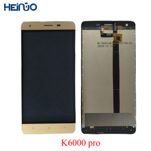 Original LCD Display For Oukitel K6000 Pro LCD in Mobile