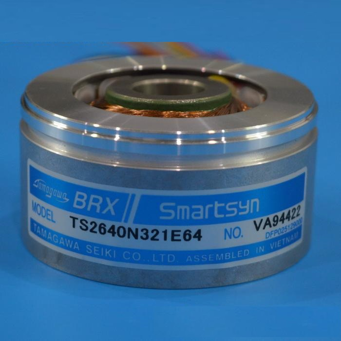 TAMA GA WA Tama ga wa encoder TS2640N321E64 new imported spot assembly in Vietnam tama mc69 ez series