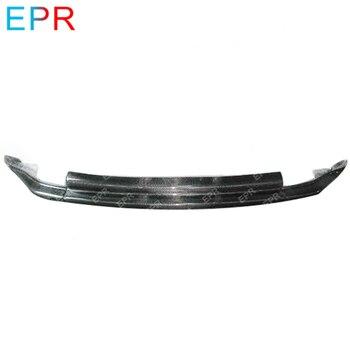 350z Bodykits | Für Nissan 350Z (2003-2006) Frühen Carbon Vorder Lip Body Kit Auto Styling Auto Tuning Teil Für 350Z VS Vor Lip