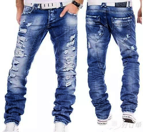 Big Mens Designer Jeans Promotion-Shop for Promotional Big Mens ...