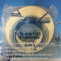 TU1065W 100 шланг пневмопривода шланг пневматические инструменты пневматическая труба пневматический компонент