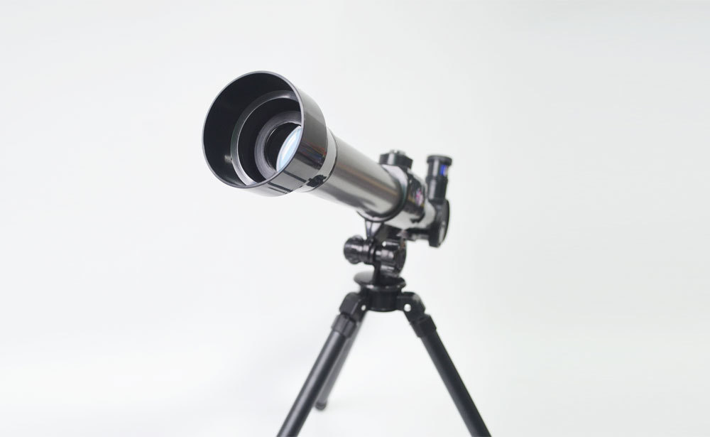 Dzieci nauki naukowe eksperymenty teleskop teleskop hd toys dla
