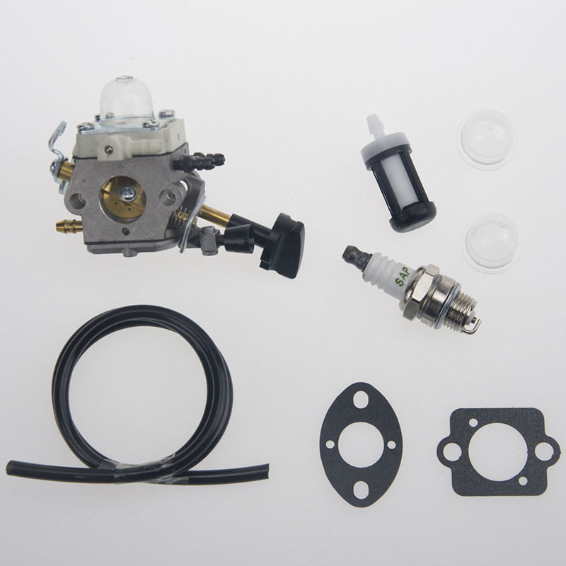 Carburetor For Stihl BG86 SH56 SH56C SH86 SH86C Carb ZAMA C1M-S261B Leaf Blower