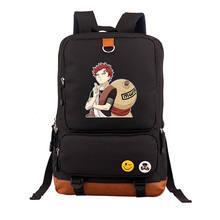 Naruto Printing Backpack