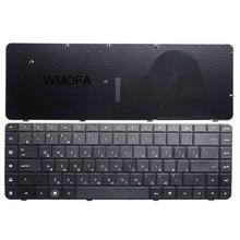 RU Black New RU FOR HP CQ62 G62 CQ56 G56 Compaq 56 62 G56 G62 CQ62 CQ56 CQ56-100  Laptop Keyboard Russian