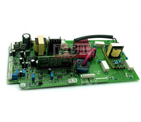Inverter Board IGBT Single Pipe Welder Upper Board Double Voltage Welder Parts Circuit Board