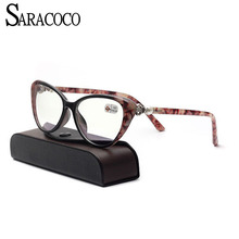 Reading Glasses Women Men Retro Luxury