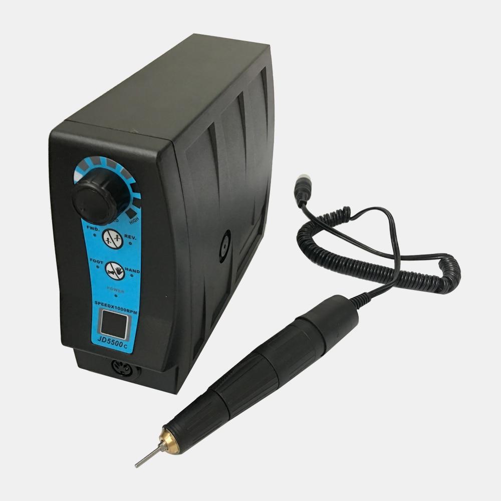 moedor eletrico dentadura polimento prego brocas 03