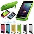 Voor Iphone 5 Batterij Case 2019 4200Mah Externe Batterij Oplader Macht Case Bank Voor iPhone 5 5S SE batterij Case