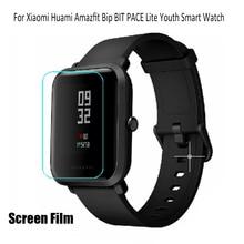 2pcs For Amazfit Bit Ultra Thin Antiexplosion TPU Screen Protector Film For Xiaomi Huami Amazfit Bip