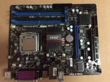 original motherboard G41M-P43 Combo LGA 775 DDR2/DDR3 Motherboard Desktop Boards