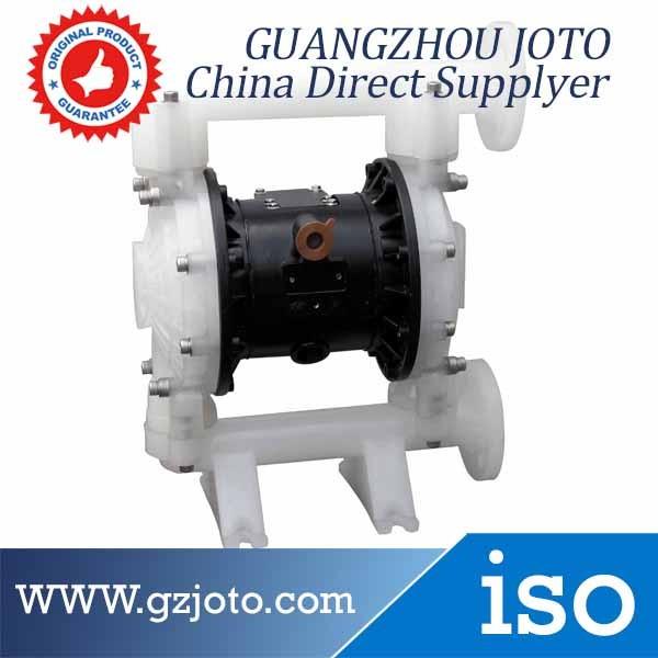 QBY-10 Pneumatic Diaphragm Pump Engineering Plastics 2017 china made qby 40 plastic diaphragm pump 1 2 with f46 diaphragm