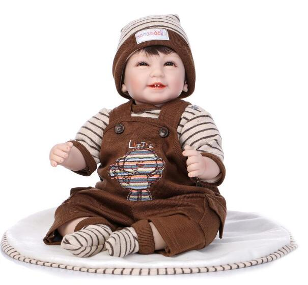 reborn baby dolls for sale Lifelike Newborn Baby Gift Juguetes babies Toys reborn babies soft silicone dolls baby dolls that look real silicone reborn baby dolls lifelike newborn baby gift juguetes babies toys bebe reborn silicone