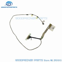 Laptop computer New For Dell For Inspiron 15z 5523 15z-5523 liquid crystal display video cable 50.4VQ05.021 940G9 zero940G9 Real Free Delivery