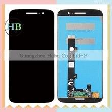 100% Тесты HH смартфон ЖК-дисплей Дисплей для мото-РОЛА M xt1662 xt1663 ЖК-дисплей Дисплей Сенсорный экран планшета Ассамблеи Бесплатная доставка + Инструменты