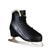 Ice Skate Shoes Child Figure Skating Ice Hockey Skates Kids Thermal Warm Ice Skate Blade Shoe