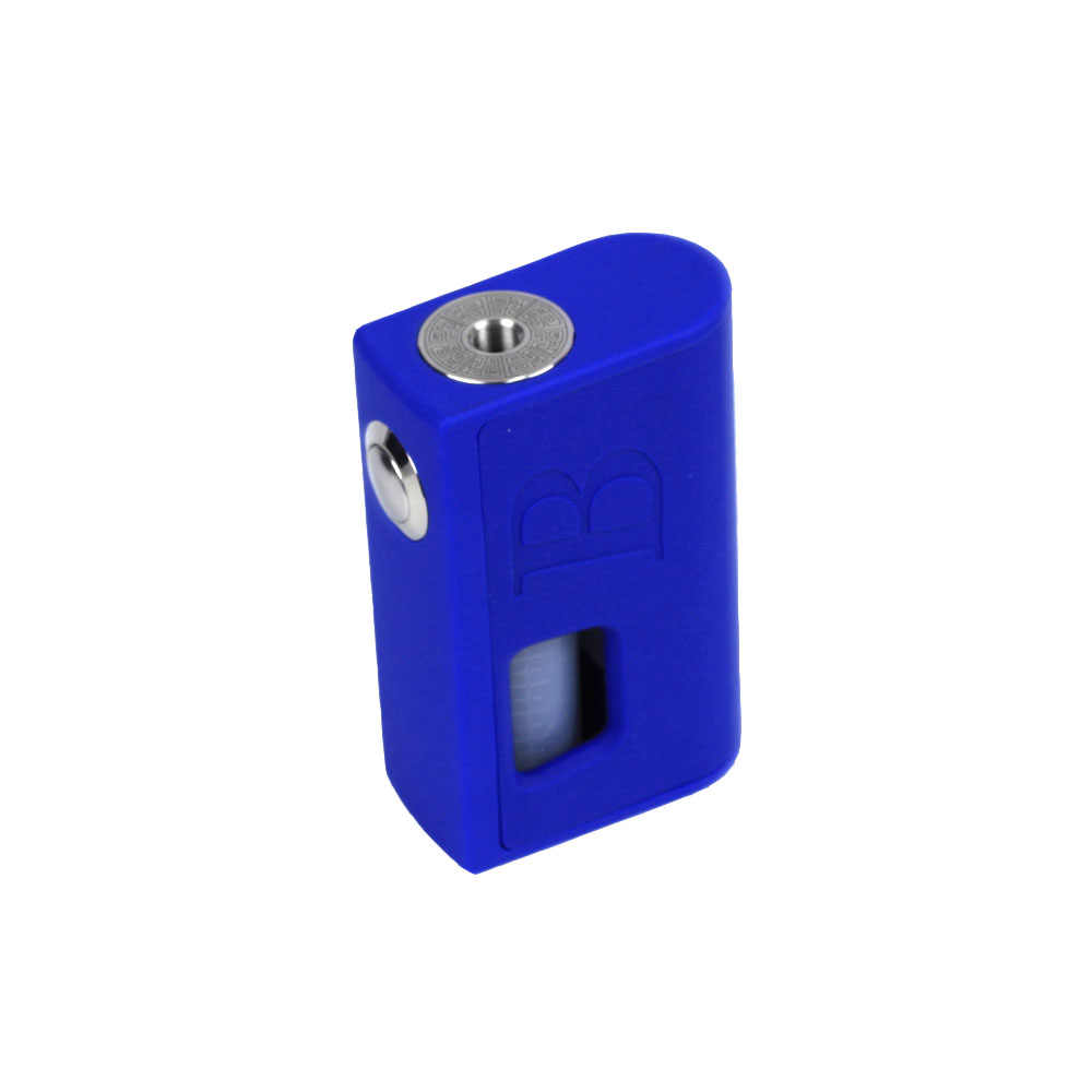 Coil Father Bravo BOX Mechanical Mod 18650 Battery For 510 Thread Electronic Cigarette RDA RDTA Atomizer