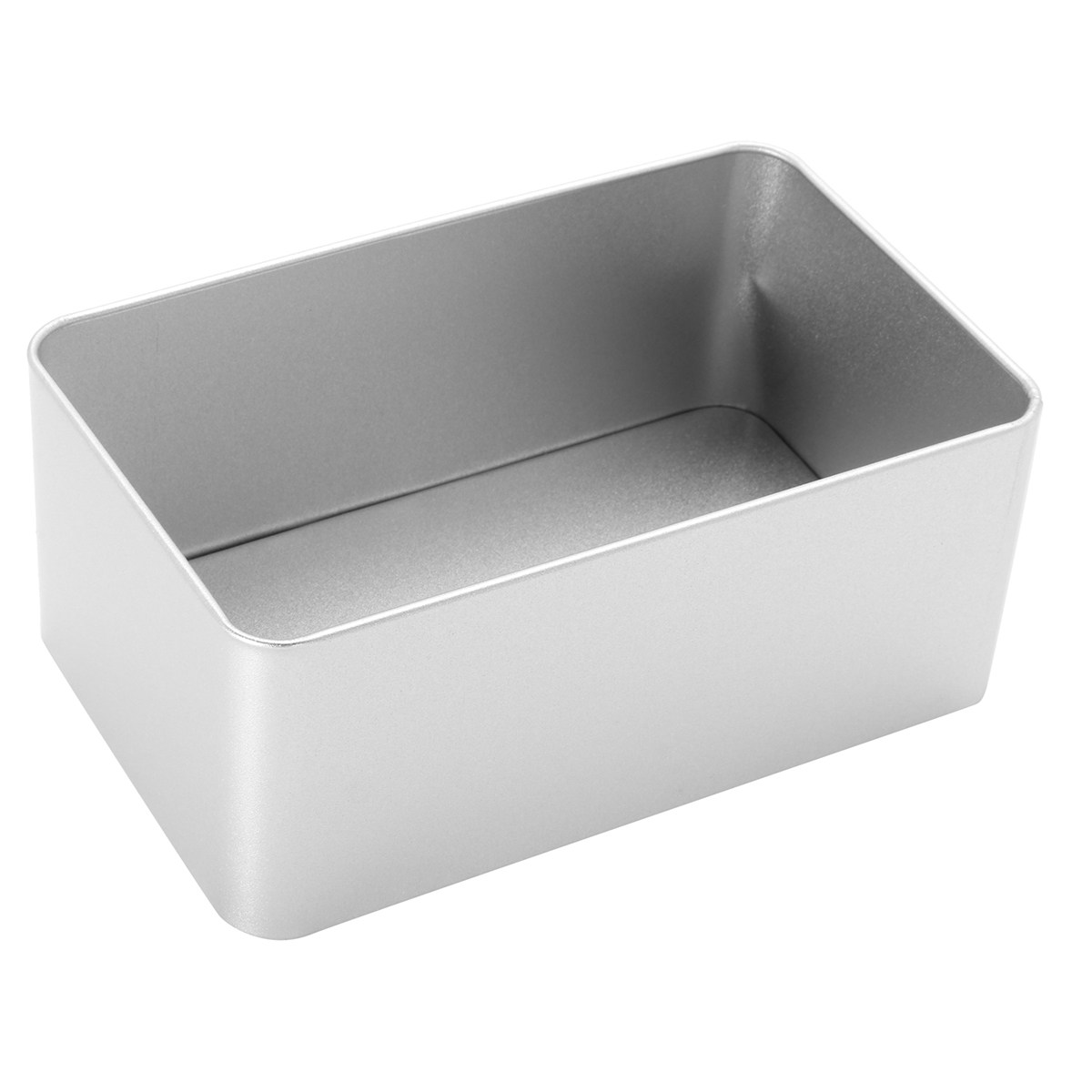 Opbergbox Metaal Us 3 87 Keuken Metalen Opbergdoos Met Bamboe Deksel Bins Brood Suiker Dozen Thee Kruid Stoarge Holder Voedsel Containers Organizer Supplies In