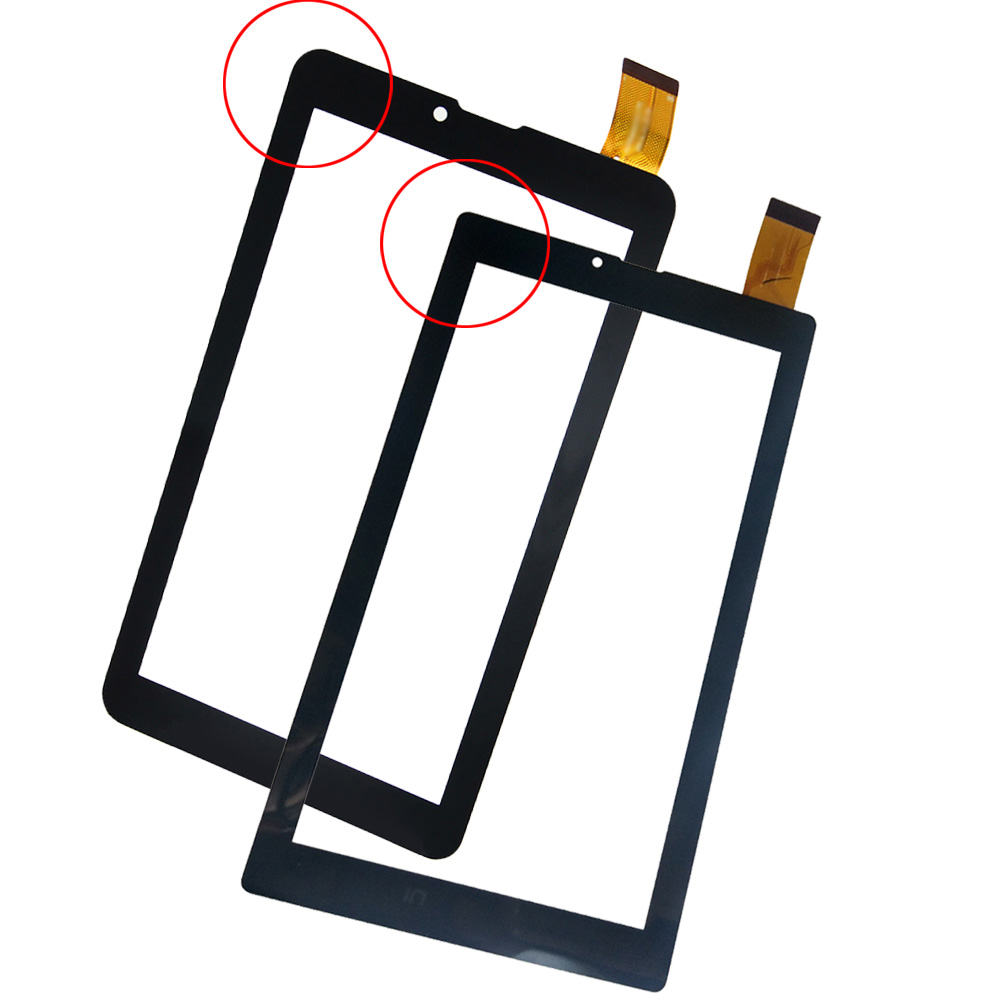 Tested New touch screen 7 inch archos 70b xenon Tablet Touch panel Digitizer Glass Sensor Replacement P031FN10869A VER.00 original new 7 archos 70 xenon tablet touch screen touch panel digitizer glass sensor replacement free shipping
