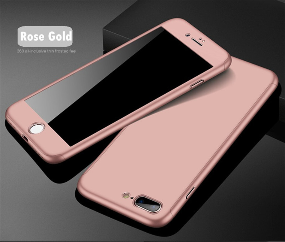 14 Full protection iphone 7 plus case