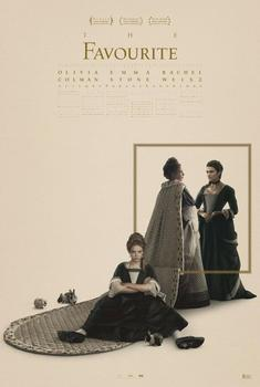 N1942 The Favourite Movie Olivia Colman Emma Stone Wall Sticker Silk Fabric Poster Art Indoor Decor Bright