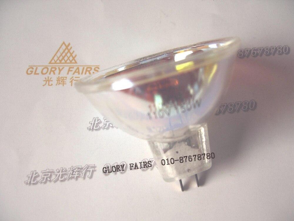 divers design construction rationnelle recherche de véritables € 36.19 |Ampoule de réflecteur de projecteur JCR 110V150W, lampe halogène  110 V 150 W MR16, JCR110V150W, durcissement SHOFU, extrémité plate GY5.3 et  ...