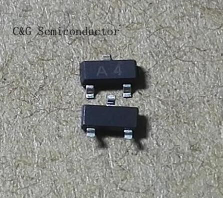 DIODE SIGNAL BAV70LT1G SOT-23,Price For:  5 70V ON SEMICONDUCTOR