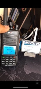 Image 4 - 3.2 inch Screen Nano MMDVM Hotspot NanoPi NEO HAM DIY Kit Support P25 DMR for Raspberry Pi Zero APRS with TF Card QSO