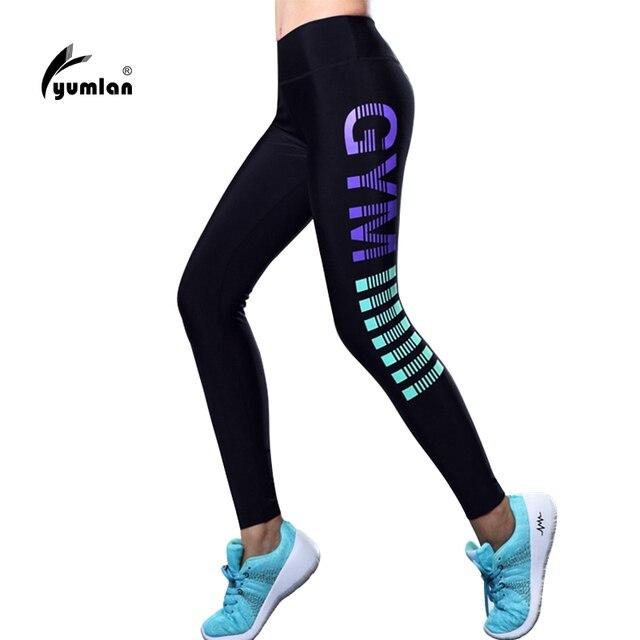 Yumlon Compression Women Yoga Pants / Leggings / Tights