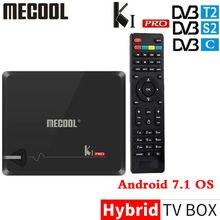 KI PRO Amlogic S905D font b Android b font 7 1 Hybrid font b TV b