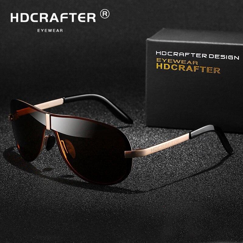 Brand Designer Sunglasses Men 2018 Polarized Driving Sun Glasses for Male Accessories Oculos de sol masculino