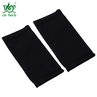 Yosoo 1 Pair Thigh Leg Massage Shaper Thigh Slimming Compression Socks Burn Fat Thin Leg Socks