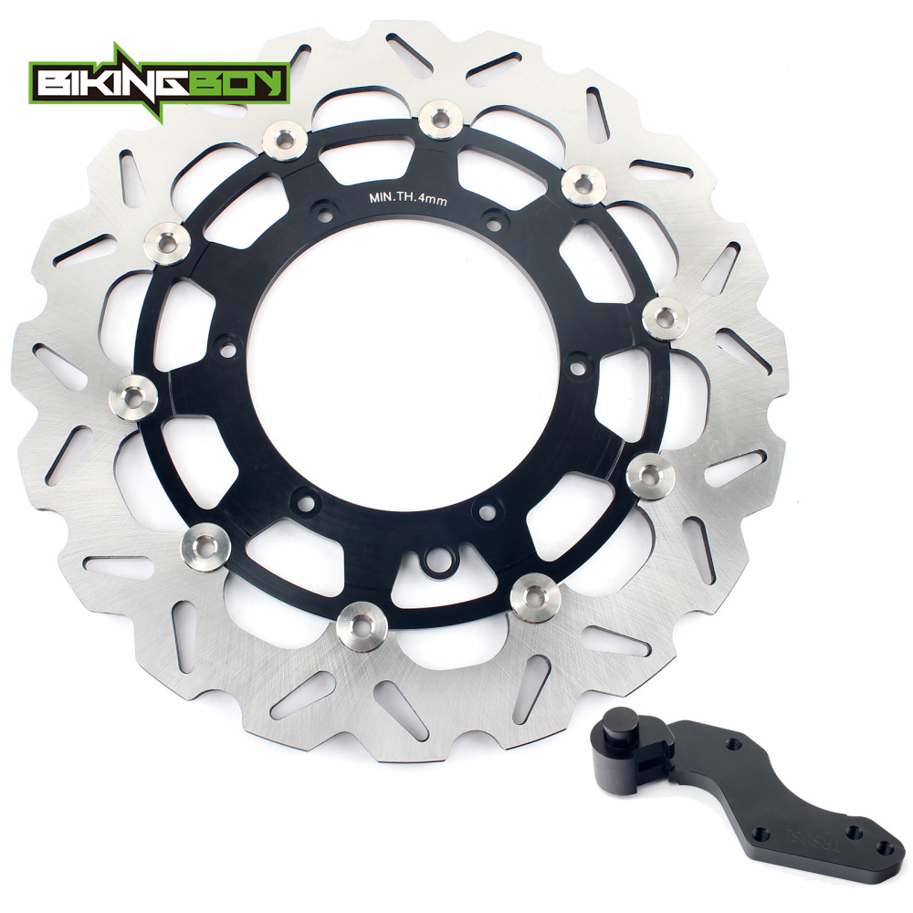 BIKINGBOY For KTM 125 200 250 300 380 400 450 520 525 EXC EXC F EXC