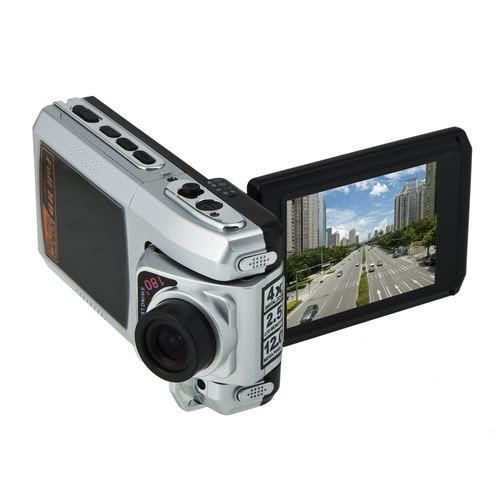 "12MP 1080P 2.5"" Full HD Car DVR Digital Video Recorder Camcorder Vehicle Camera"