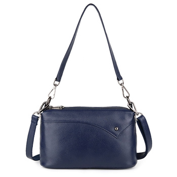 cow leather shoulder bags for woman 2019 lady elegant party messenger  bags travel business work female vintage crossbody bags