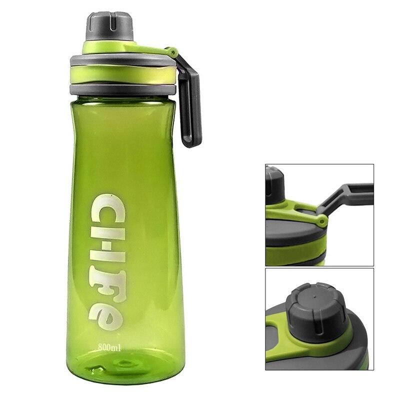 HTB11d4vcGSs3KVjSZPiq6AsiVXa1 800Ml Plastic Nutrition Shaker Protein Water Bottle Leak Proof Eco-Friendly Plastic Drinking Bottle Sports Water Bottles