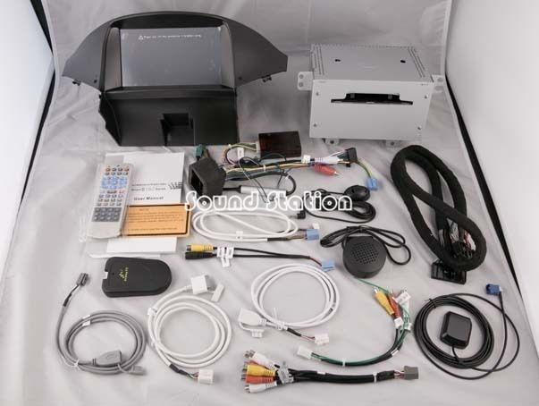 For Chevrolet Orlando Auto Car Dvd Gps Navigation Audio Radio Stereo