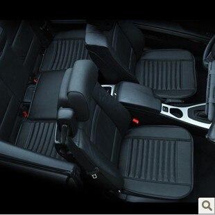 Car Supplies Car Seat Covers Spring Summer Premium Car Seat Cushion