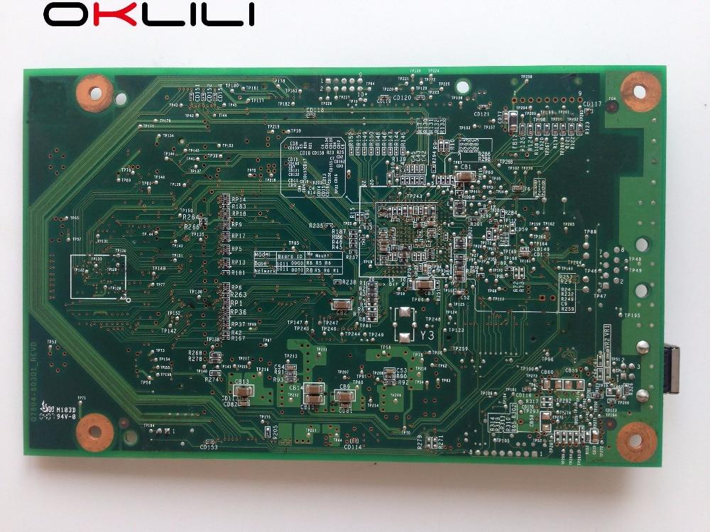 q7804 69003 q7804 60001 formatter pca assy formatter board 01