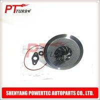Garrett 710641-0001/2/3 NUOVO nucleo turbocompressore per Ssang-Yong Rexton 2.9 TD 88 Kw 120 HP OM662-turbina cartuccia CHRA EQUILIBRATO